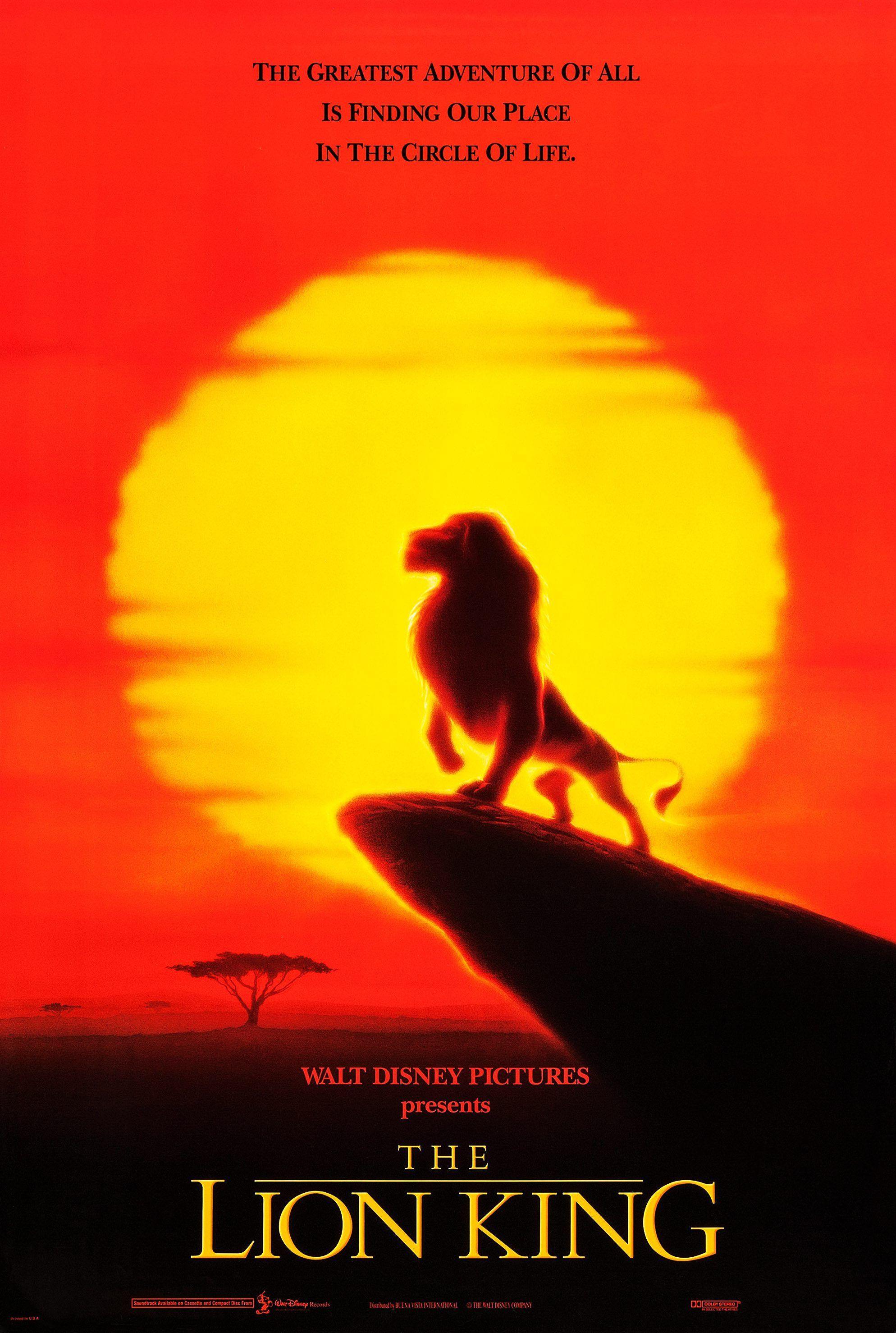 Must-Watch Movies On Disney+