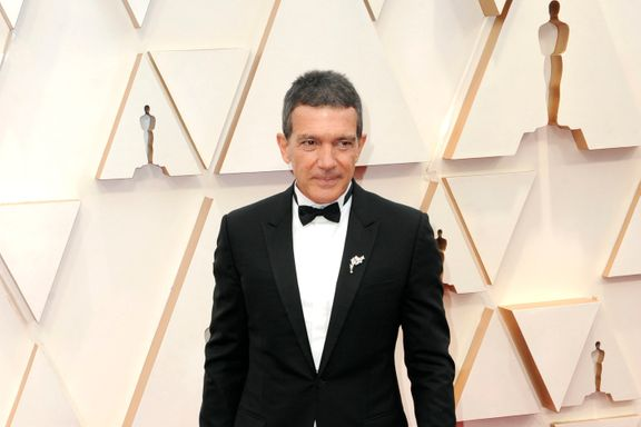 Antonio Banderas Cast In 'Uncharted' Movie, Alongside Tom Holland And Mark Wahlberg