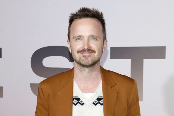 """'Westworld' Newcomer Aaron Paul Says Filming The Series Was """"Brutal"""""""