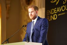 Prince Harry Merges His Veterans Charity With Invictus Games Foundation Following Royal Exit