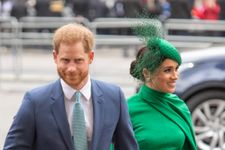 Meghan Markle And Prince Harry Announce The End Of Their SussexRoyal Instagram