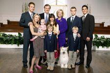 '7th Heaven' Star Lorenzo Brino Passes Away At 21