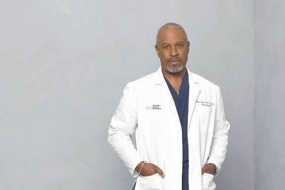 'Grey's Anatomy' Hints At Losing Yet Another Original Character