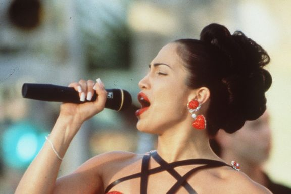 Jennifer Lopez Shares A Special Tribute To Selena Quintanilla 23 Years After Playing The Late Icon