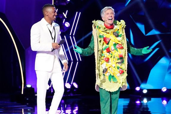 Tom Bergeron Explains Why He Picked To Be The Taco On 'The Masked Singer'