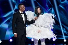 Bella Thorne Opens Up About Performing On 'The Masked Singer' After Being Revealed As The Swan