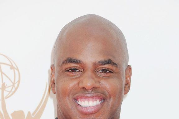 Kevin Frazier Will Appear On The Bold And The Beautiful In April