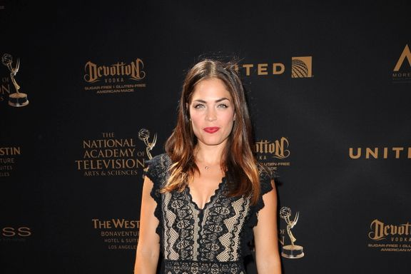 Kelly Thiebaud Is Returning To General Hospital