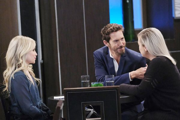 General Hospital Spoilers For The Week (March 16, 2020)
