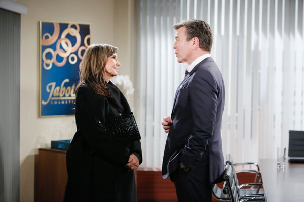 Young And The Restless Spoilers For The Week (March 23, 2020)