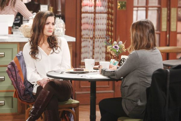 Soap Opera Spoilers For Thursday, May 20, 2021