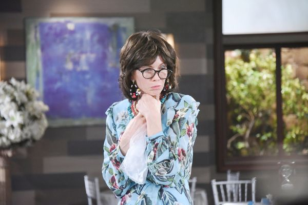 Days Of Our Lives Characters Who Came Back To Life
