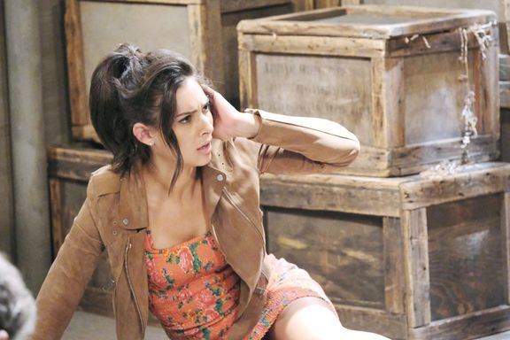 Days Of Our Lives Spoilers For The Week (March 30, 2020)
