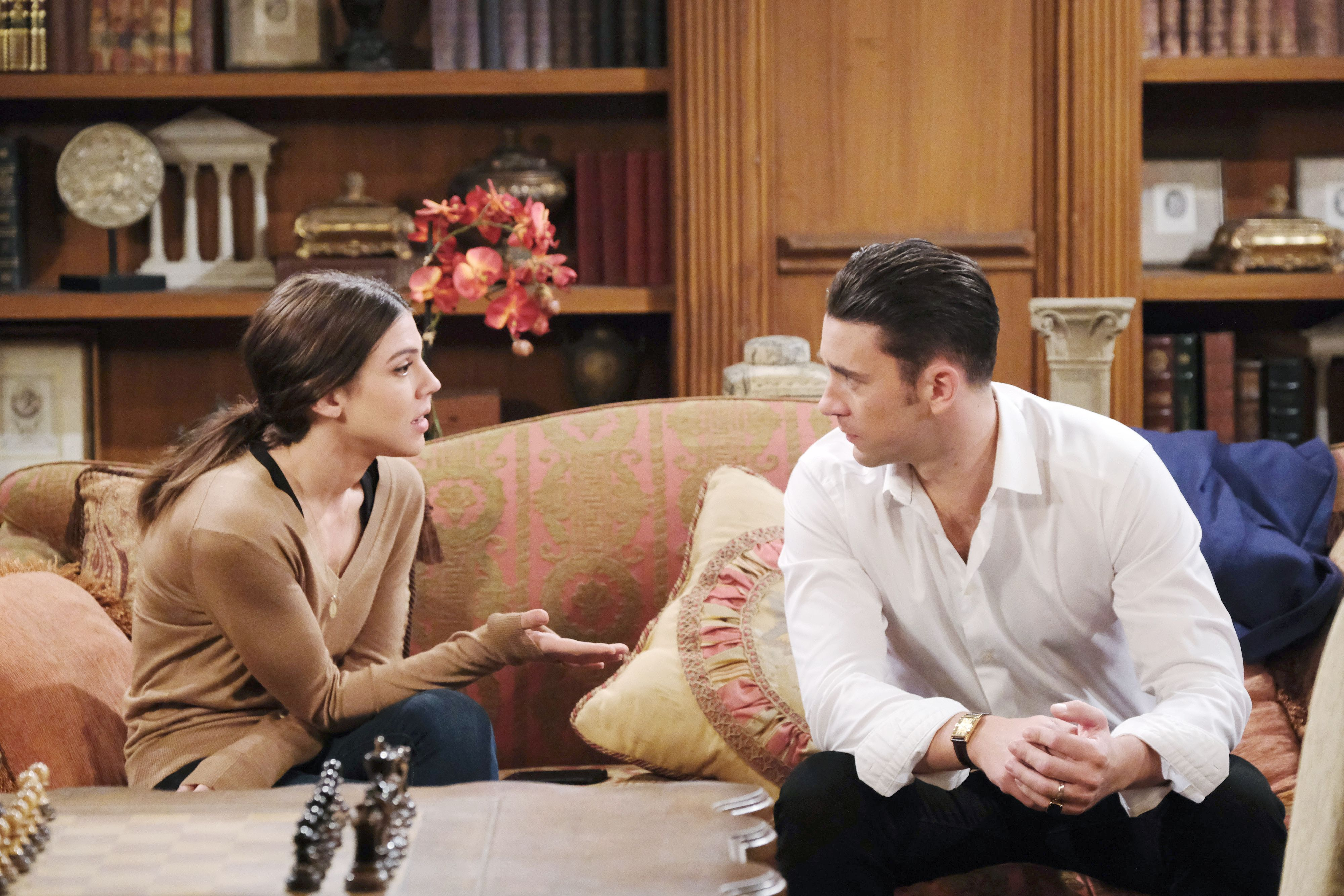 Days of our Lives spoilers for next week: Jennifer reels