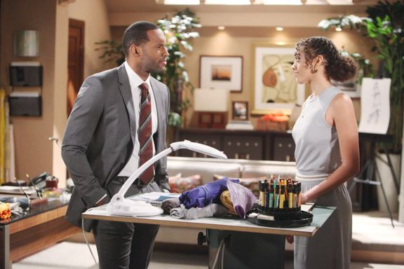 Bold And The Beautiful Spoilers For The Week (March 9, 2020)