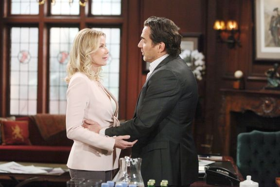 Bold And The Beautiful Spoilers For The Week (March 16, 2020)