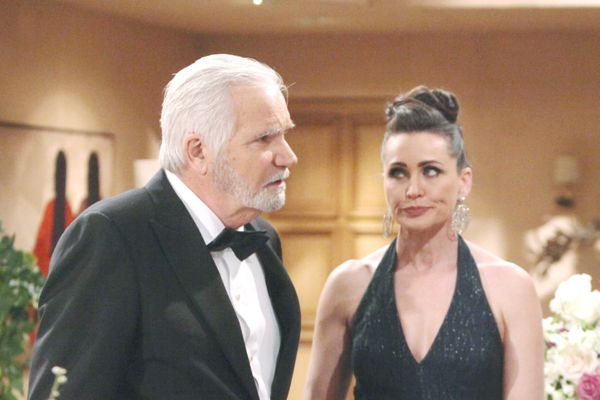 Bold And The Beautiful Spoilers For The Week (March 23, 2020)