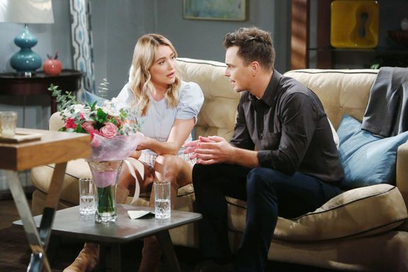 Bold And The Beautiful: Spoilers For April 2020