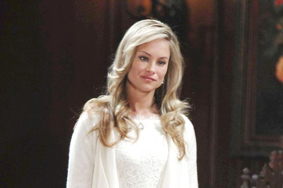 Alyshia Ochse Is Joining Days Of Our Lives Cast