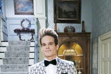 Greg Rikaart Is Returning To Days Of Our Lives
