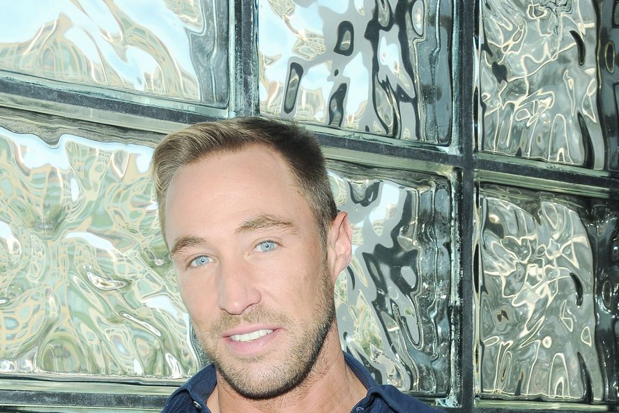 Kyle Lowder Is Returning To Days Of Our Lives
