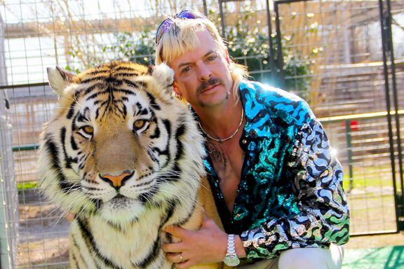 Surviving Joe Exotic Documentary Coming To Animal Planet