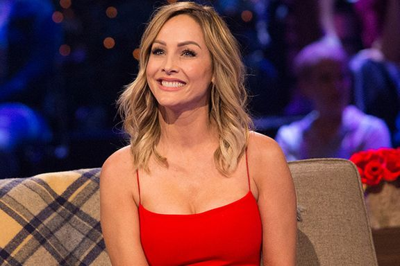 Bachelorette Clare Crawley Shares A Poignant Message To Herself Before Filming Begins