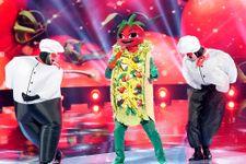 'The Masked Singer' Reveals Celebrity Behind Taco