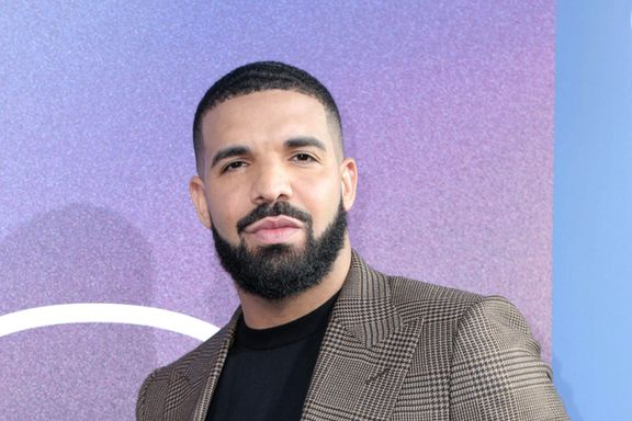 Drake Shares First Photos Of Son Adonis On Instagram