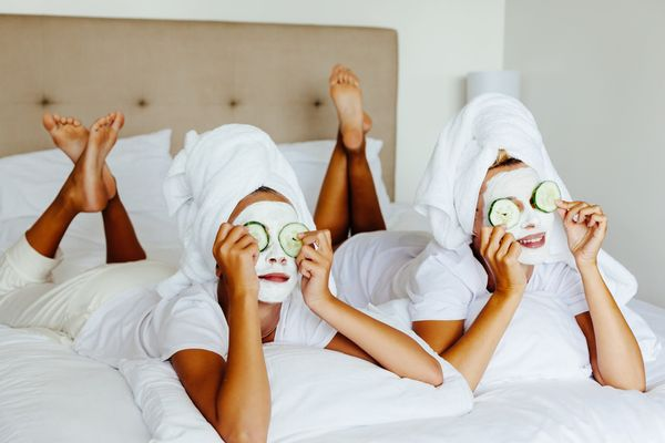 The Absolute Best Face Masks For Every Skin Type