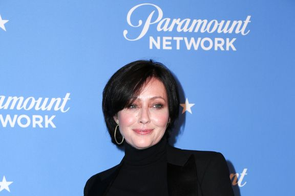 Shannen Doherty Shares Major Update Amid Cancer Battle