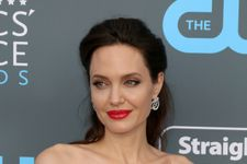 Angelina Jolie Reveals Two Of Her Daughters Recently Underwent Surgery In A Powerful Essay