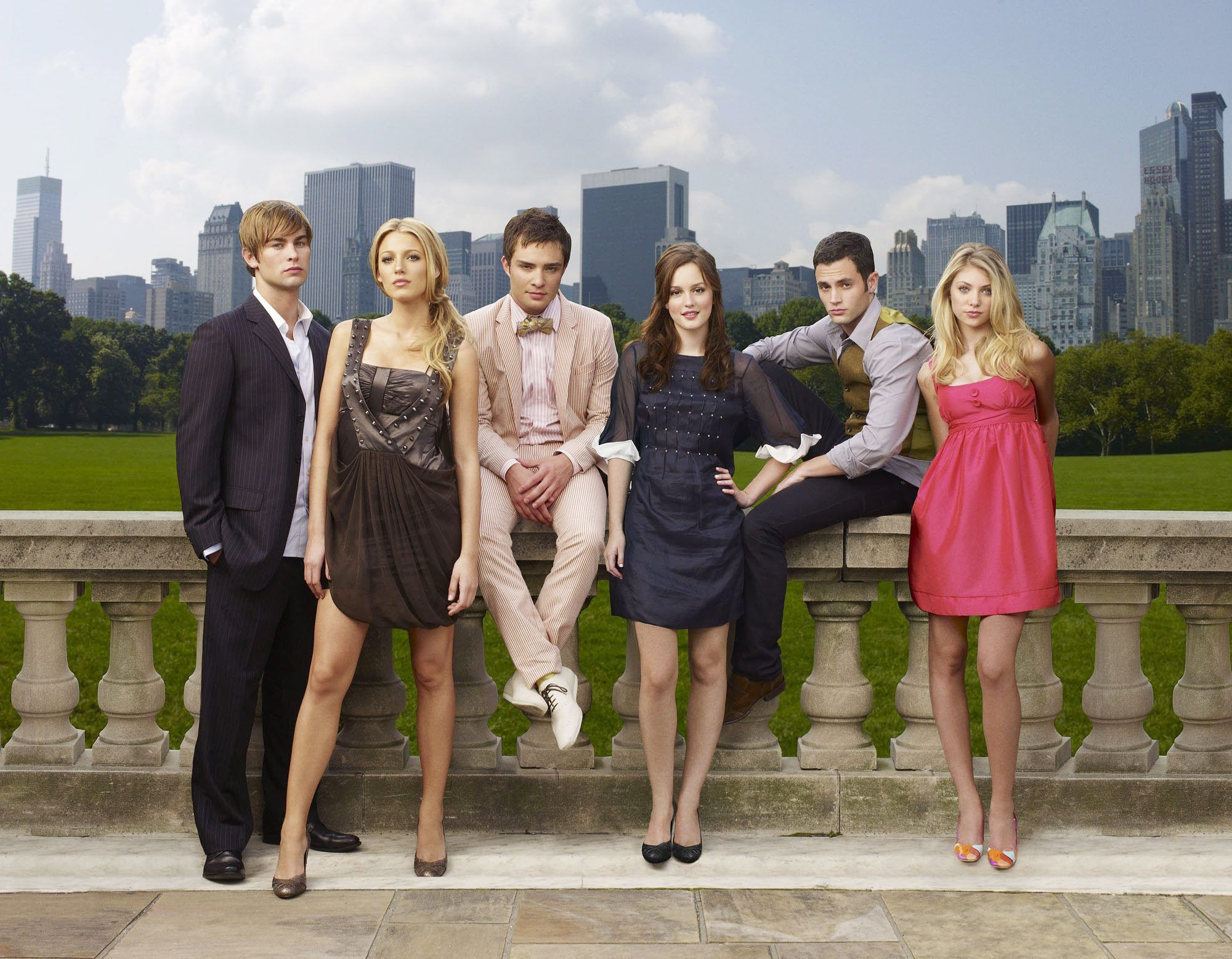 Gossip Girl Reboot: Things To Know - Fame10