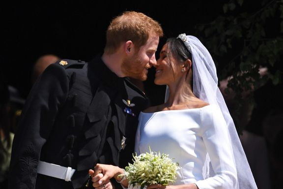 New Documents Reveal That Meghan Markle And Prince Harry Pleaded With Thomas Markle Before Wedding
