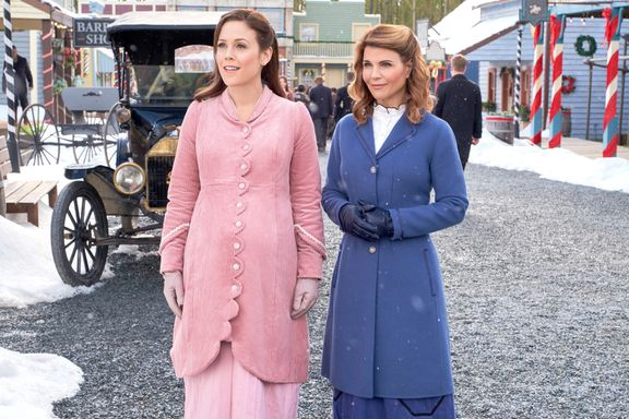 Hallmark Channel's 'When Calls The Heart' Renewed For Season 8, One Year After Lori Loughlin Exit