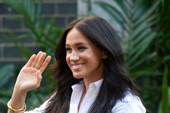 Meghan Markle Surprises Smart Works Client With A Video Chat Before Job Interview