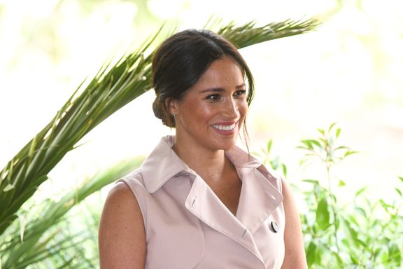 Meghan Markle Opens Up About Her Post-Royal Voiceover With Disney