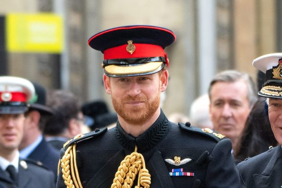 Prince Harry Announces His First Major Project Since Stepping Away from Royal Life