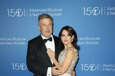 Alec Baldwin And Wife Hilaria Announce They're Expecting Fifth Baby Together