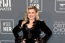 Kelly Clarkson's Husband And Kids Wish Her A Happy Birthday In Sweet Video