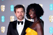 Jodie Turner-Smith And Joshua Jackson Welcome First Child Together