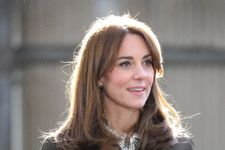 Kate Middleton Sends Personal Letter To Children's Hospital Amid Ongoing Health Concerns