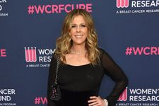 Rita Wilson Appointed Host For CMT's Kenny Rogers Benefit Show