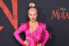 Christina Aguilera, John Stamos, And More Celebrities Unite For 'Disney Family Singalong' TV Special