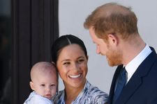 Prince Harry Opens Up About Family Time During Isolation In California