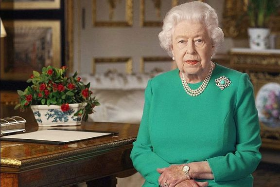 Queen Elizabeth Makes Rare Televised Address Amid Ongoing Health Concerns