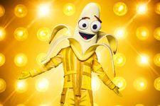 'The Masked Singer' Reveals Celebrity Behind Banana