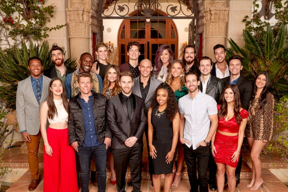 The Bachelor: Listen To Your Heart Reality Steve Spoilers 2020