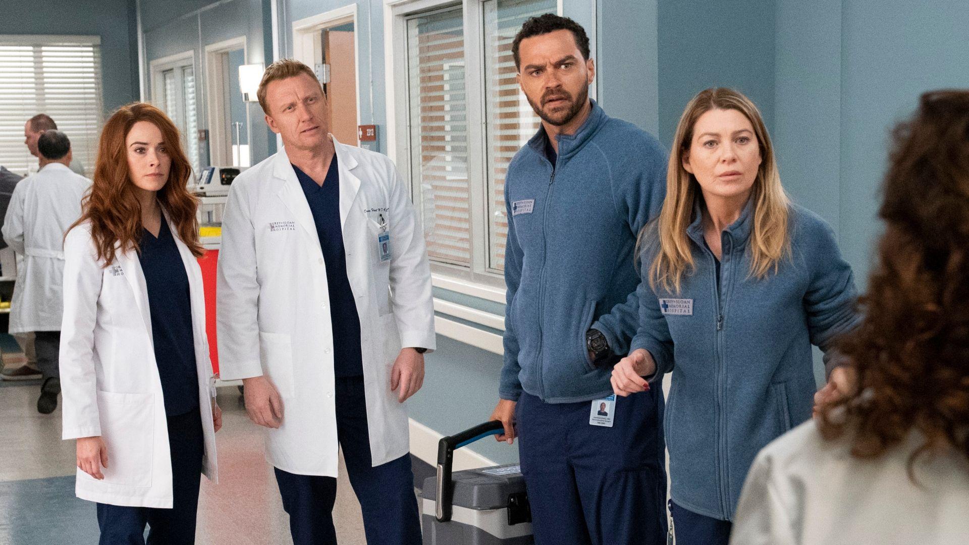 ABC Renews 19 Shows For 2020-2021 Season, Cancels Five