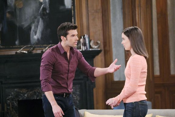General Hospital Spoilers For The Week (April 27, 2020)